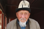 Old Kyrgyzs