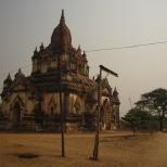 Sleeping Pagoda, Nyaung U