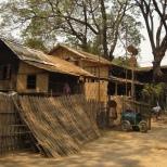 Burmese housing 2