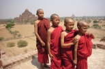 Little Buddhists