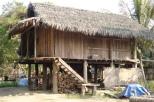 Burmese housing