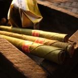 Myanmar cigarettes