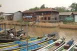 Nyaung Shwe, Inle Lake