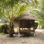 Our Bungalow on Koh Payam