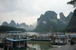 Li River/ Xingping/ Guilin area