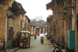 Xingping village / Guilin area