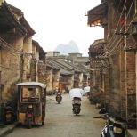 Xingping village / Guilin area