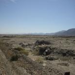 Uigurien desert