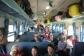 On the Uyghur train
