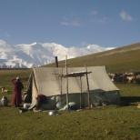 Nomads at Irkeshtam