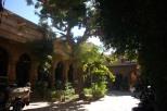 Yard in Jaisalmer