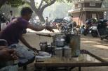 The chai walla
