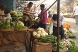 Colaba market, Mumbai
