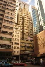 Wan Chai (HK)