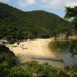 Repulse Beach, HK Island