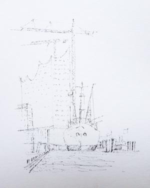 Habour III, Hamburg