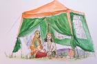 Homebase, Antaris festival