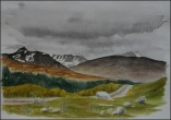 Tyndrum - Scotland