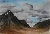 Glen Coe II - Scotland