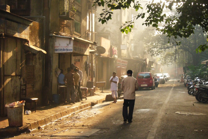 Morning in Mumbai 2