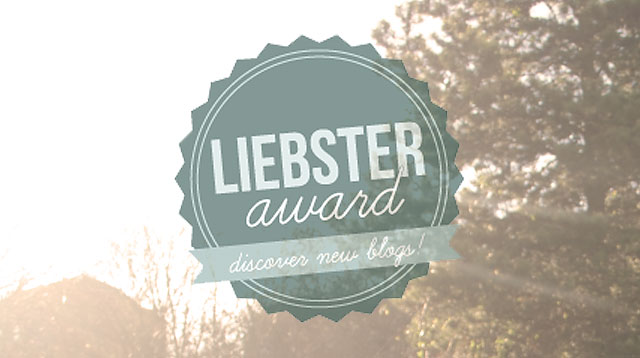 Liebster Award – 11 surprising answers, 5 excellent bloggers