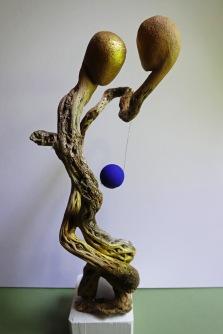 Wedding sculpture (present for a friend)