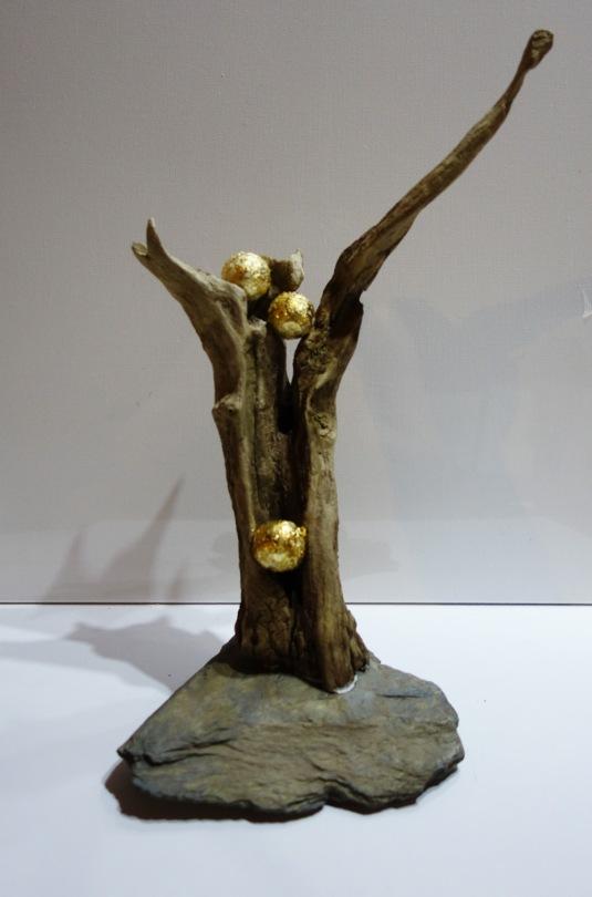 Goldfruchtbaum