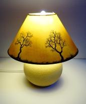 Moorlampe