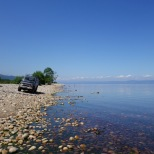 Am Baikalsee