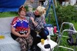 Mamas Geburtstag (Mama und Natascha, Bistraja)