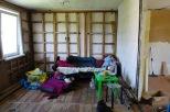 Mein eignenes Zimmer bei Natascha, Bistraja