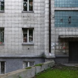Haus in Novosibirsk