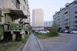 Jakutsk, Republik Sacha (Jakutien)