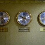 Russland:11 Zeitzonen