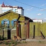 Typisch Ulan-Ude, Burjatien
