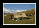 """Nomad Life"" - Postkarte"
